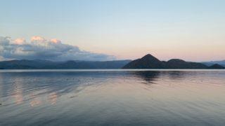 洞爺 湖 キャンプ